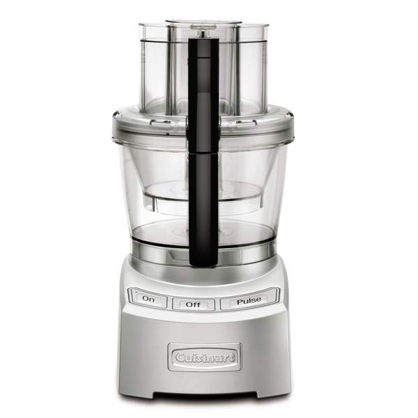 How To Assemble Cuisinart  Cup Food Processor