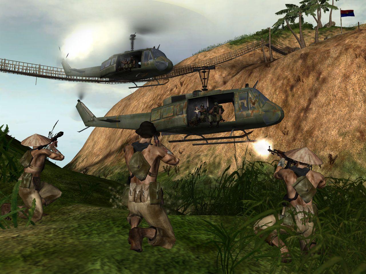 Link Download Game Battlefield Vietnam