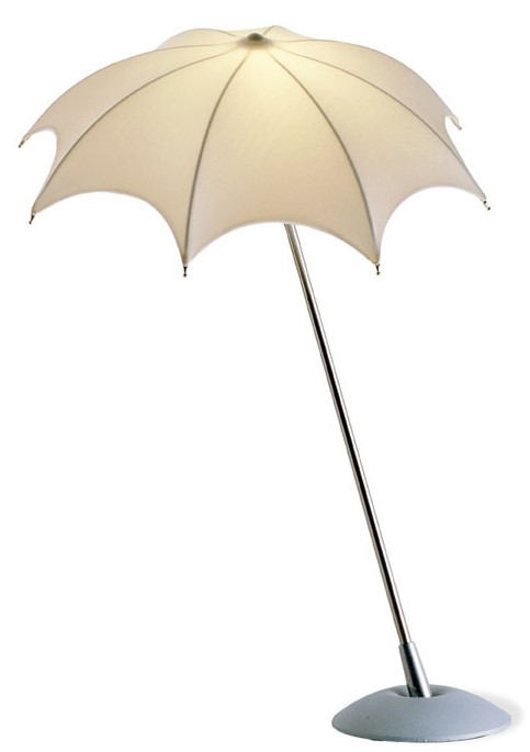 Pablo Designs Umbrella Lamp