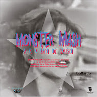 Monster mash  a.k.a Rayo de Jalisko