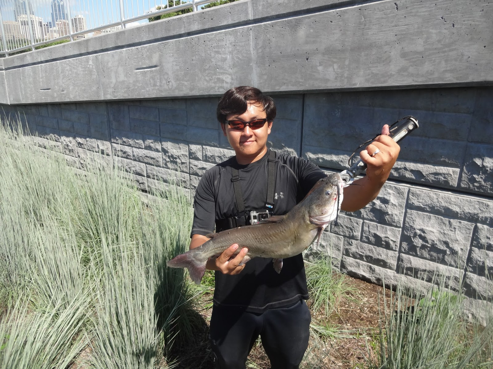 Extreme philly fishing july 2015 for Extreme philly fishing