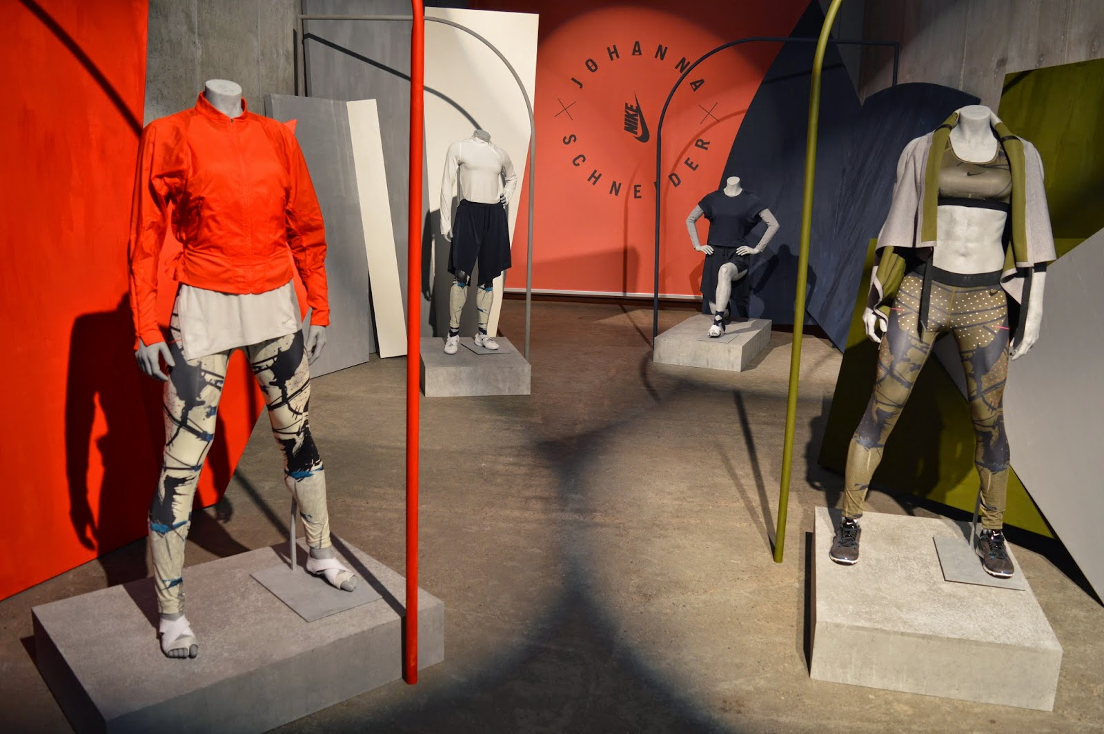 The launch of the latest NIKELab line brought us on a mystery tour to the  hometown of the designer Johanna Schneider. It's been a year since she  first ...