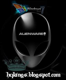 Windows 7-32Bits ULTIMATE Alienware 2010