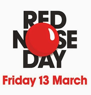 Sam Smith and John Legend Official Red Nose Day single