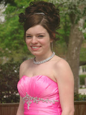My Daughter ~ Senior Prom 20111