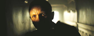 Daniel Craig in Skyfall-2012