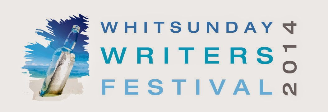 Whitsunday Writers Festival