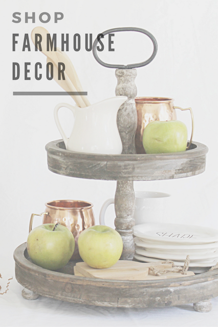 Shop Farmhouse Decor