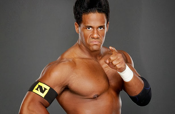 Darren Young Hd Wallpapers Free Download