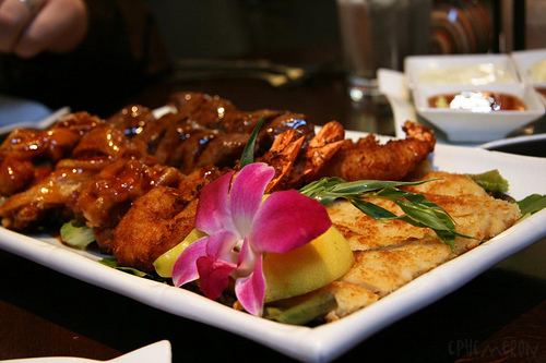 "Pupu Platter, pronounced ""poo-poo"" is not what you think it is."