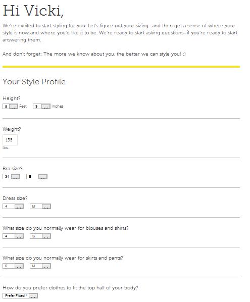 Test Online Dating