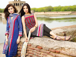 Khaadi pret Collection 2015 for Women