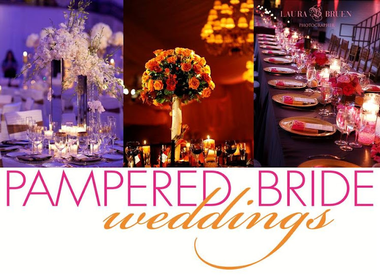 Pampered Bride Weddings