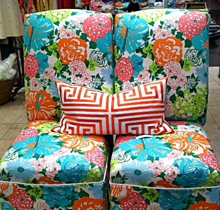 Eat Sleep Decorate Palm Avenue Lilly Pulitzer Decor