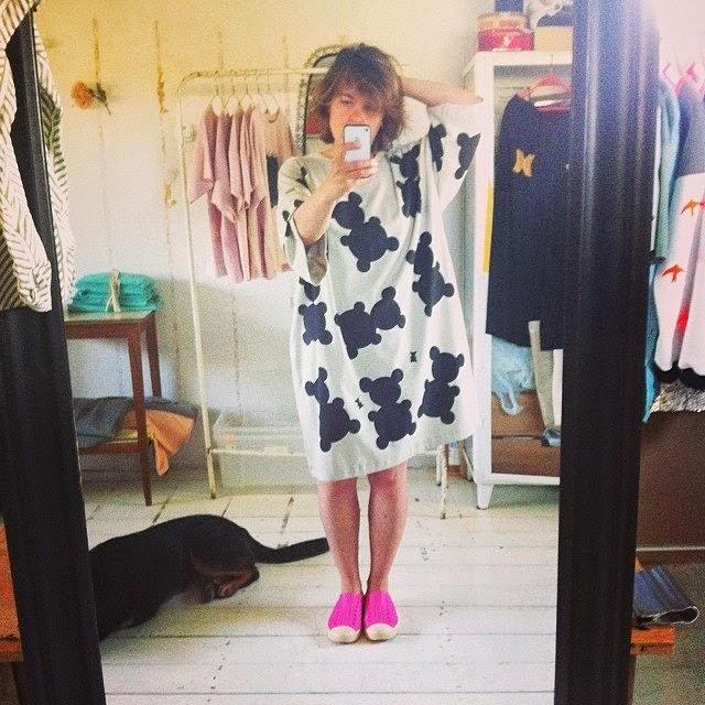 Fashionclash Blog Kombokolor By Izabela