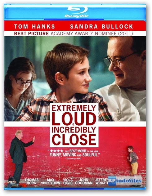 Extremely Loud & Incredibly Close 2011 Hindi Dubbed Dual BRRip 720p 1GB