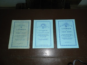 LITURGIAS DEL GRADO