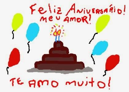 Tag Frases De Feliz Aniversario Meu Amor No Facebook