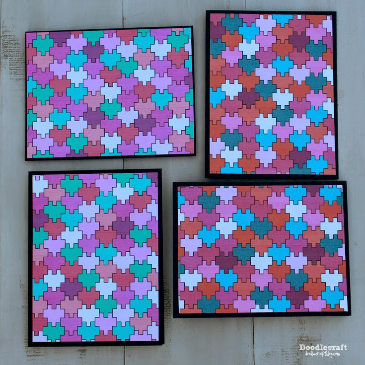 Valentines Day Card With Pixelated Heart Wall Mural  8