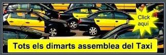 Sindicat del taxi cnt-ait