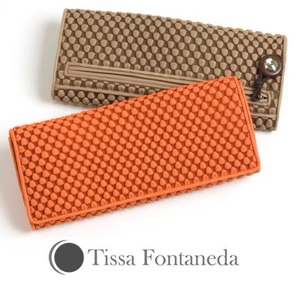 Queen Letizia - Tissa Fontaneda Clutch