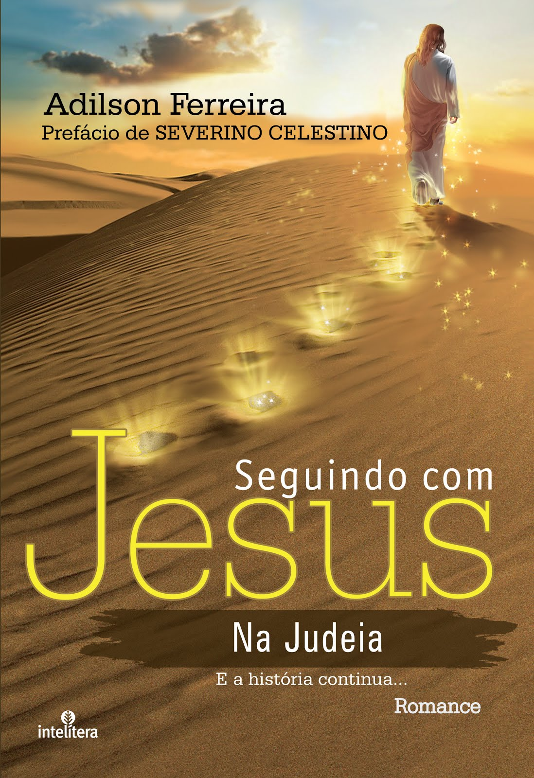 Seguindo com Jesus na Judeia