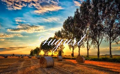 Podsumowanie sierpnia