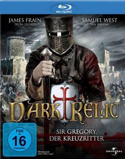 Dark Relic (2010) BluRay 720p BRRip Poster