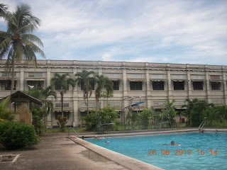 University of the Philippines, Baker Hall