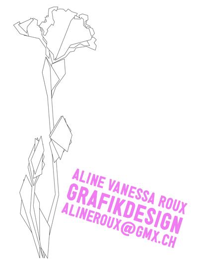 Aline Roux