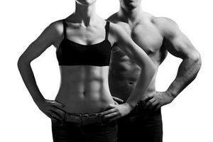 Les hommes ont plus de chance de maigrir du ventre que les femmes !