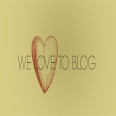 We Love 2 Blog