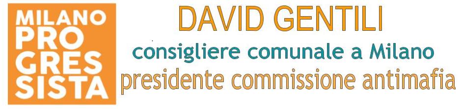 David Gentili