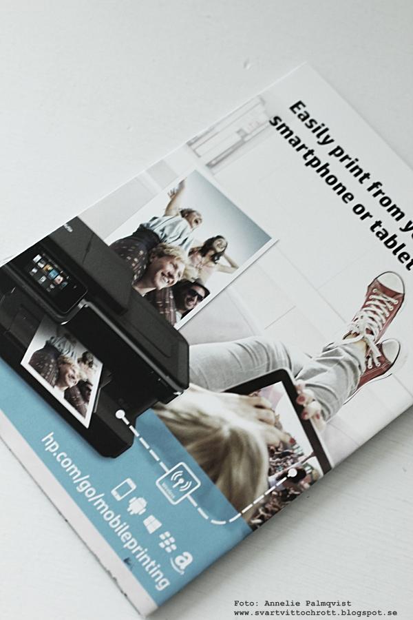 skriva ut egna fotografier, skriva ut på fotopapper, hp skrivare, program, egna bilder, inspiration, inredning, inredningsdetaljer, fotografi, fotografier, klämmor, klämma, clips, inredningsblogg, blogg, bloggar,