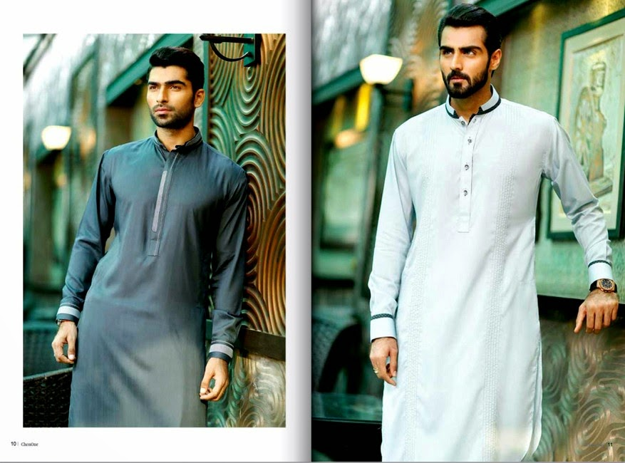 ChenOne Gents Kurta Fashion for Eid