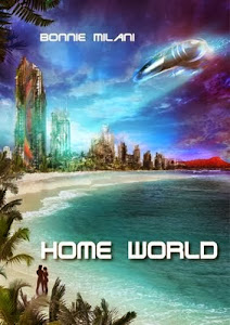 Home World / Giveaway