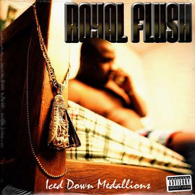 Royal Flush – Iced Down Medallions (CDS) (1997) (320 kbps)