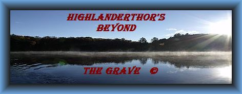 Highlanderthor's Beyond The Grave