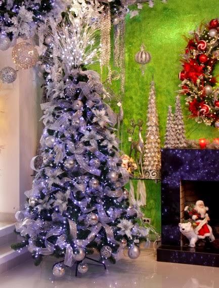 Me late chocolate ideas para decorar tu rbol navide o - Decoracion arbol navideno ...