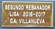 Liga Villana 2017/18