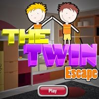 123Bee The Twin Escape