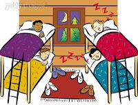 Keutamaan dan Manfaat Tidur Siang