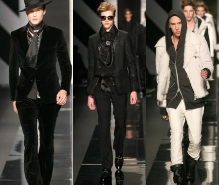 Ropa lo ultimo en moda for Mode milano