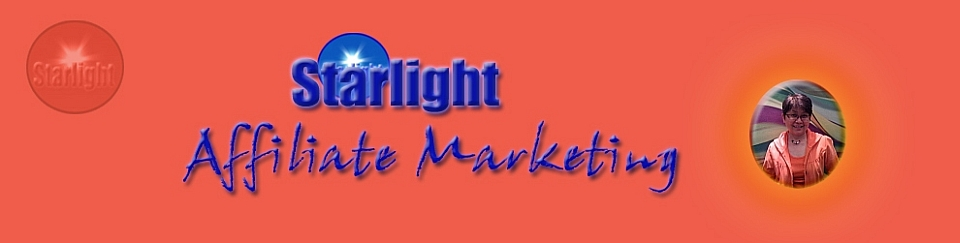 Starlight Affiliate Marketing