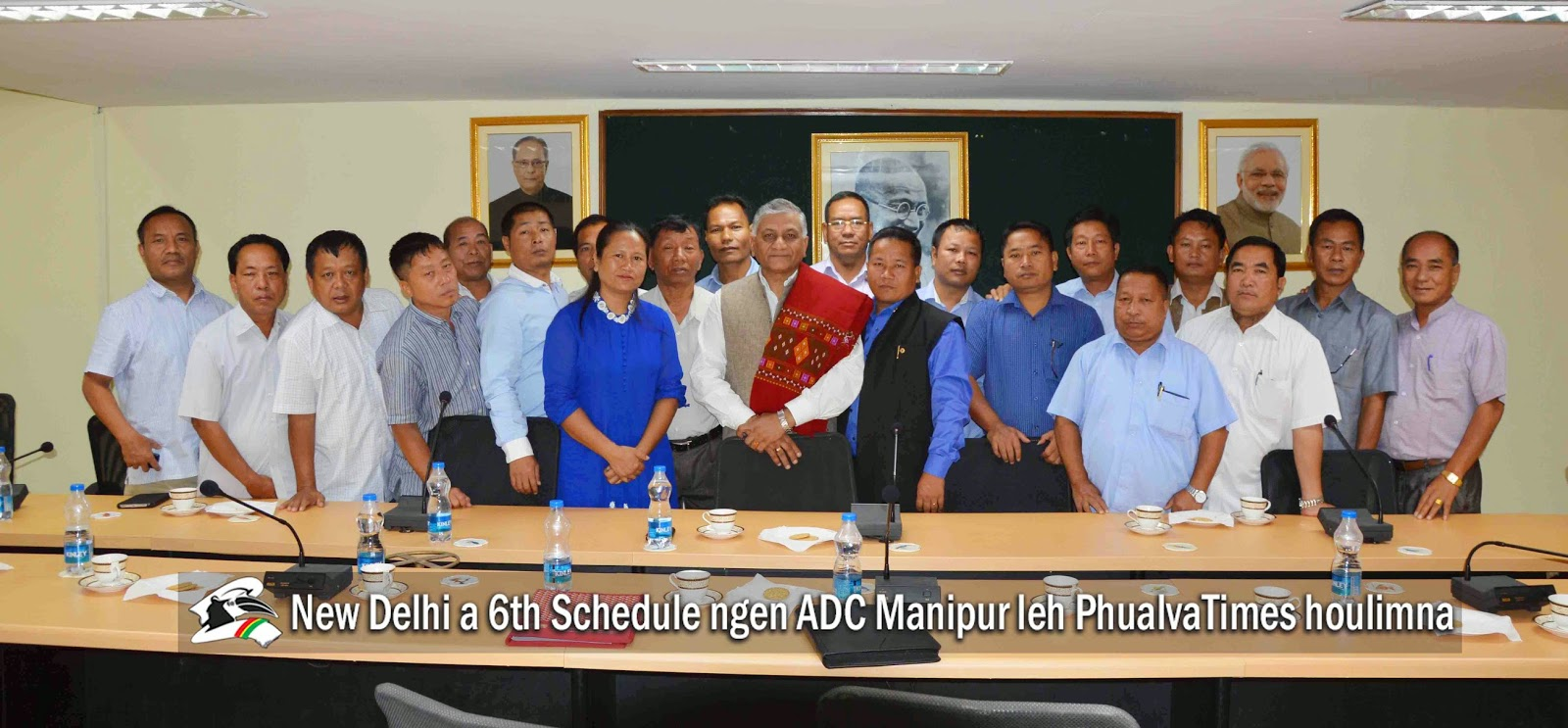 Exclusive Interview | ADC Manipur