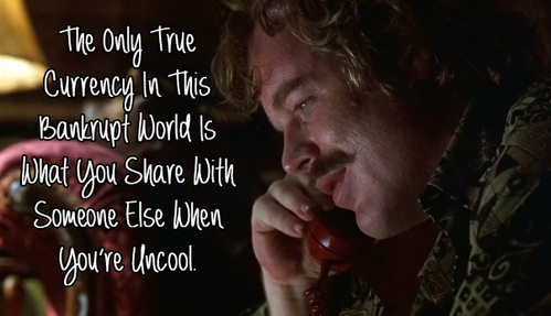 Josie's Juice: Philip Seymour Hoffman 'Almost Famous ...