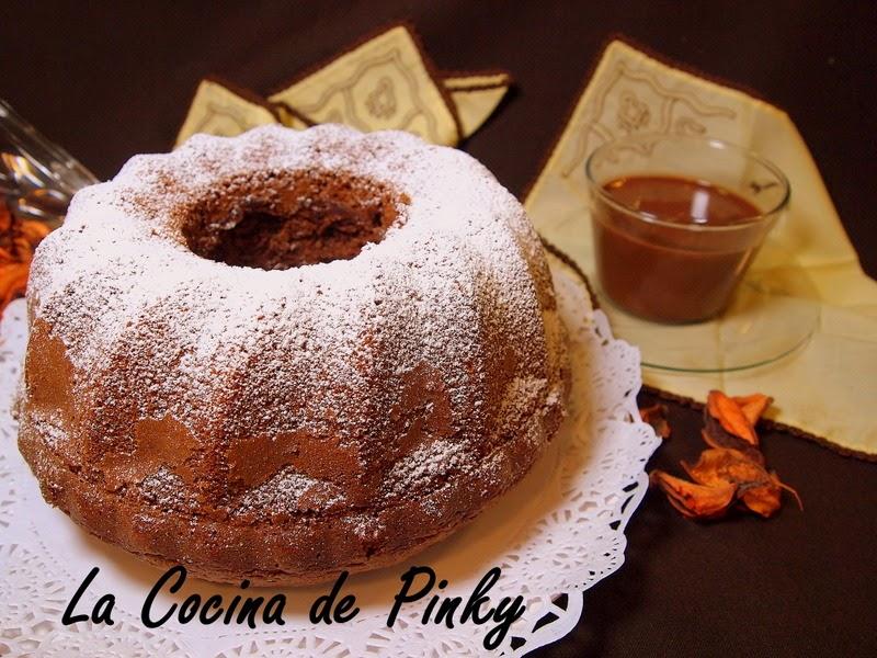 BIZCOCHO DE CHOCOLATE Y AVELLANAS  Bizcocho+de+chocolate+y+avellanas+1