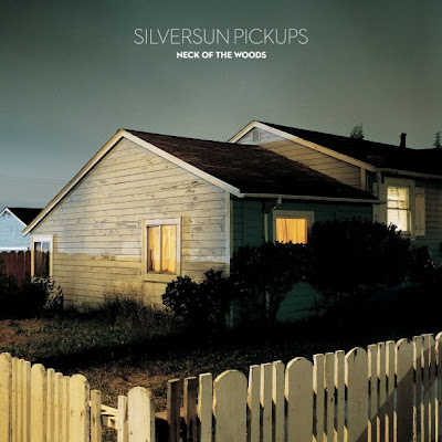 Photo Silversun Pickups - Neck Of The Woods Picture & Image