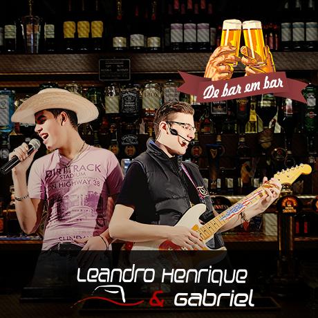 Leandro Henrique e Gabriel