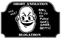 Short Animation Blogathon